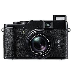Fujifilm X10 12 MP EXR CMOS Digital Camera