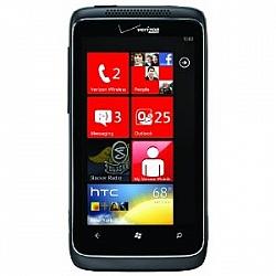 HTC Trophy Windows Phone By Verizon Wireless