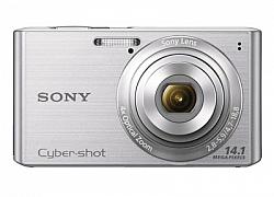 Sony Cyber-shot DSC-W610 14.1 MP Digital Camera