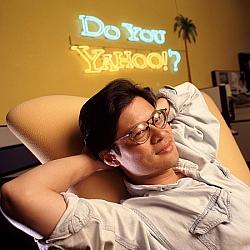 Jerry Yang Leaves Yahoo!
