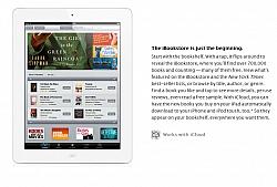 Apple Announces E-Textbooks Priced $14.99 Or Less, Major Publishers Already On Board