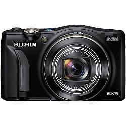 Fujifilm FinePix F770EXR Digital Camera