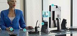 Logitech Introduces New Webcam Technology For Business Segment