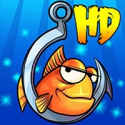 Hook'em Fishing HD – FREE Premium Game For iPad