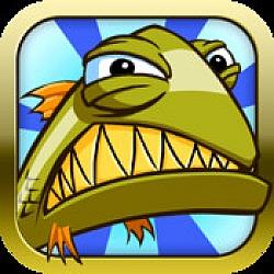 Stop Those Fish – FREE Premium Game For iPhone
