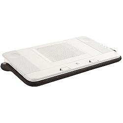 Logitech Speaker Lapdesk N700 For Laptop