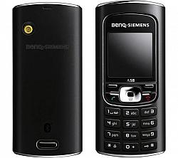 Basic Cellphones – BenQ-Siemens A58 Arrives