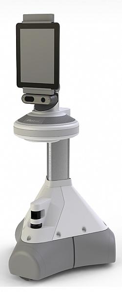 iRobot's Ava Preparing To Enter Health Care Industry