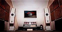 Rimac Automobili Bringing New Sound System Designed By Vilner