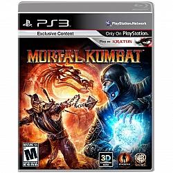 Mortal Kombat Video Game Review