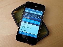 Apple Makes Retina Screenshots Compulsory For iPhone Developers