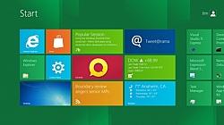 Comparison: Windows 8 On ARM & Windows 8 On x86