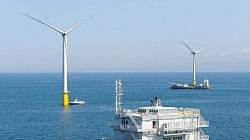 Walney Wind Farm Is The World's Largest Offshore Wind Farm