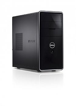 Dell Inspiron i620-5039BK Desktop Computer