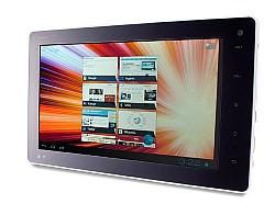 Ainovo Novo 7 Basic: World's First Android 4 Tablet