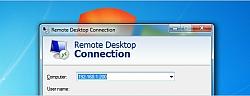 [Tutorial] How To Configure Windows 7 Remote Desktop