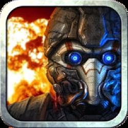 Area 51 Defense – Premium Sci-Fi Tower Defense Game For iPhone [FREE]