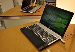 Acer Introduced V5 Ultrathin And V3 Entry-level Laptop