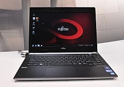 Fujitsu Introduced Lifebook UH572 Ultrabook