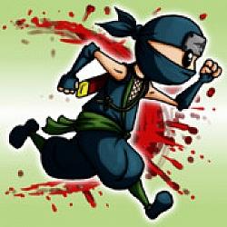 Rushing Ninjas – Premium Game For iPhone[FREE]