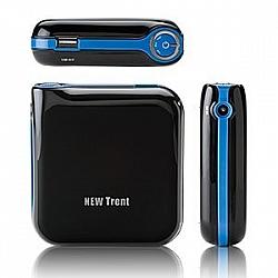New Trent iCruiser IMP1000 11000mAh External Battery Pack