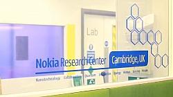 Nokia And Cambridge Brings Nanotechnology Based Super-Hydrophobic Phones