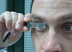 Lumus OE-31 Optical Engine Turns Eyewear Into Wearable Displays