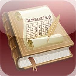 iAlmanack+ – Premium Universal Almanac App For iOS[FREE]