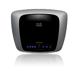 Cisco-Linksys E2000 Advanced Wireless-N Router