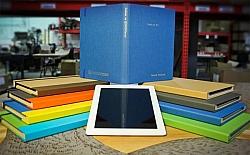 DodoCase New iPad 3 Cases Will Surely Glaze Your Eyes