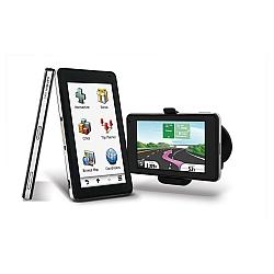 Garmin nüvi 3490LMT 4.3-Inch Portable GPS Navigator