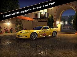 EA Announces Three Retina-Ready iOS Games For The New iPad