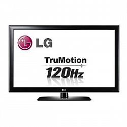 LG LK520 42-Inch 1080p 120 Hz LCD HDTV