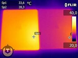 New iPad Is 9.6 Degrees Fahrenheit Hotter Than iPad 2, Tests Say