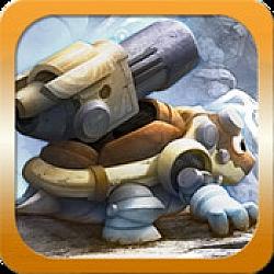 Defen-G Astro – Premium Game For iPhone [Free]
