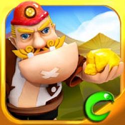 GoldMiner OL HD – Premium Addictive Game For iPad [Free]