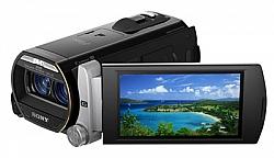 Sony HDR-TD20V HD Handycam 20.4 MP 3D Camcorder