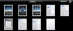 [Tutorial] How To Take A Good Screenshot In iPad