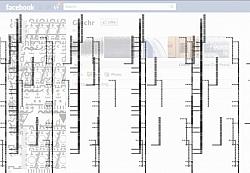 Glitchr Challenges Facebook Designs