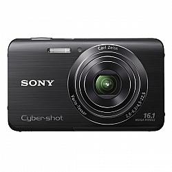 Sony Cyber-Shot DSC-W650 Digital Camera With 5x Optical Zoom
