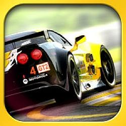 Real Racing 2 – Premium Car Racing Game [Price Drop]