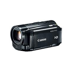 Canon VIXIA HF M52 Full HD 10x Image Stabilize Camcorder