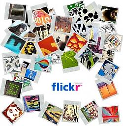 Flickr Introduces Speedier HTML5-Based Uploader