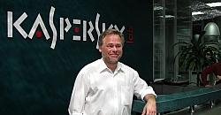 Kaspersky: Apple '10 Years' Behind Microsoft Regarding Security