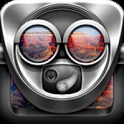 Binoculars – Premium Utility App For iOS [Free]