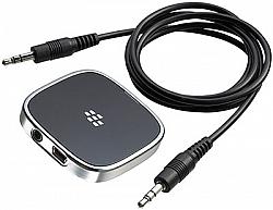 RIM Introduces BlackBerry Music Gateway