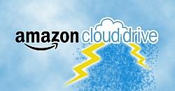 Cloud Wars: Amazon Releases Cloud Drive Desktop App