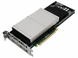 Nvidia Announces Two New Kepler-Based GPUs – Tesla K10 And K20