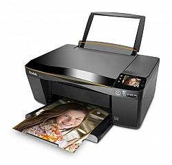 Kodak Introduces ESP 3.2 Cloud Friendly Budget Multifunction Printer