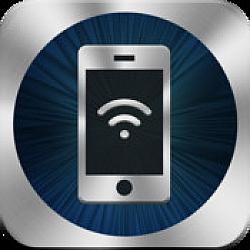 Phone Drive – Premium File Sharing, Wi-Fi FlashDrive & Document Reader App For iOS [Free]